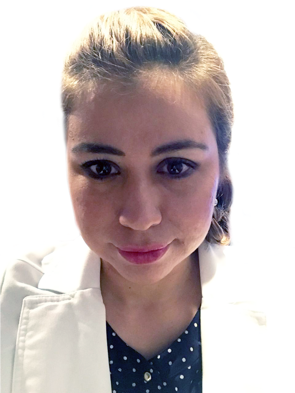 Dra. Cecilia Meza Berlanga
